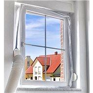 TROTEC Těsnění do balkonových dveří - Těsnění oken pro mobilní klimatizace