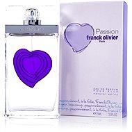FRANCK OLIVIER Franck Olivier Passion EdP 75 ml - Parfémovaná voda