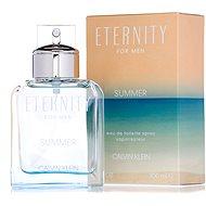 CALVIN KLEIN Eternity Summer EdT 100 ml - Toaletní voda pánská