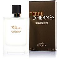 HERMES Terre d´Hermés 100 ml - Voda po holení