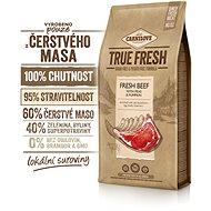 Carnilove True Fresh Beef for Adult dogs 1,4 kg - Granule pro psy