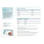 WePharm WeCalm 30 tablet - Doplněk stravy pro psy