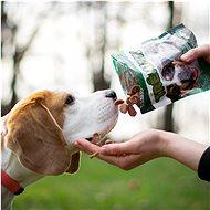 Akinu tréninkové jehněčí lupínky s treskou 120 g - Pamlsky pro psy