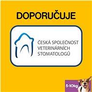 Pedigree Dentastix Daily Oral Care dentální pamlsky pro psy malých plemen 28 ks 440 g - Pamlsky pro psy