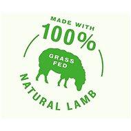 Barking Heads Chop Lickin' Lamb (Large Breed) 12kg - Granule pro psy