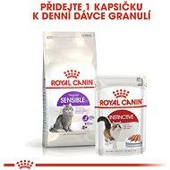 Royal Canin Sensible 2 kg - Granule pro kočky