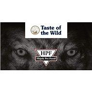 Taste of the Wild Sierra Mountain Can dog 390 g - Konzerva pro psy