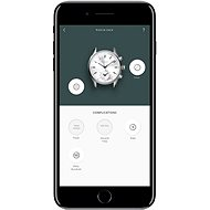 Kronaby SEKEL A1000-0714 - Chytré hodinky