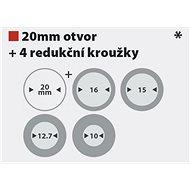 KREATOR KRT020405 - Pilový kotouč