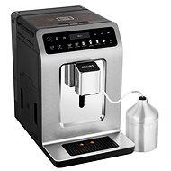 KRUPS EA894T10 Evidence Plus Titan s nádobou na mléko - Automatický kávovar