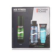 BIOTHERM Homme Age Fitness Advanced Gift Set - Dárková kosmetická sada