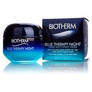 BIOTHERM Blue Therapy Night Cream 50 ml - Pleťový krém