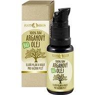 PURITY VISION RAW Arganový olej BIO 30 ml - Pleťový olej