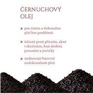 ZÁHIR COSMETICS Black Cumin Seed Oil 100 ml - Pleťový olej