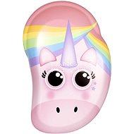 TANGLE TEEZER Original Mini Rainbow Unicorn Print - Kartáč na vlasy