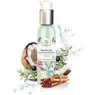 SEMANTE by Naturalis Masážní olej na pomerančovou kůži Celustis BIO 100 ml - Masážní olej