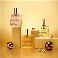 NUXE Huile Prodigiuse Floral Multi-Purpose Dry Oil 50 ml - Olej