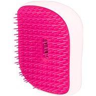 TANGLE TEEZER Compact Styler Puma Neon Pink - Kartáč na vlasy