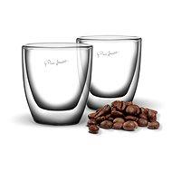 Lamart set 2ks espresso sklenic 80ml VASO LT9009 - Termosklenice