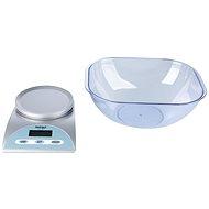 Lamart LT7033 Kuchyňská váha s miskou BOWL - Kuchyňská váha