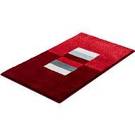 LineaDue CAPRICIO Koupelnová předložka 60x100 cm, rubínová - Koupelnová předložka
