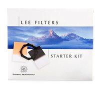 LEE Filters - Starter Kit (filtry, utěrka, pouzdro) - Čisticí sada