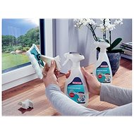 LEIFHEIT 51165 s rozprašovačem a mopem - Vysavač na okna