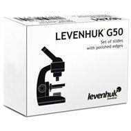 Levenhuk G50 - Příslušenství k mikroskopu