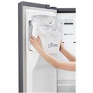 LG GSL481PZXZ - Americká lednice