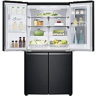 LG GMX945MC9F  - Americká lednice