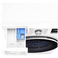 LG F2DV5S8S1  - Pračka se sušičkou