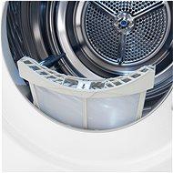 LG RC80EU2AV4D - Sušička prádla