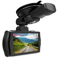 LAMAX C9 GPS 2K (s detekcí radarů) - Kamera do auta