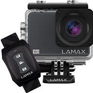 LAMAX X9.1 - Outdoorová kamera