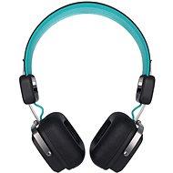 LAMAX Beat Elite E-1 Turquoise - Bezdrátová sluchátka