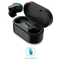 LAMAX Taps1 Black - Bezdrátová sluchátka