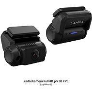 LAMAX T10 4K GPS (s hlášením radarů) - Kamera do auta