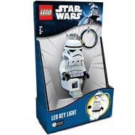LEGO Star Wars - Stormtrooper - Svítící klíčenka