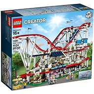 LEGO Creator Expert 10261 Horská dráha - LEGO stavebnice