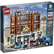 LEGO Creator Expert 10264 Rohová garáž - LEGO stavebnice