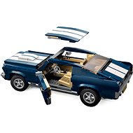 LEGO Creator Expert 10265 Ford Mustang - LEGO stavebnice