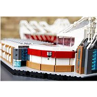 LEGO Creator Expert 10272 Old Trafford - Manchester United - LEGO stavebnice
