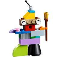 LEGO Classic 10717 Bricks Bricks Bricks - LEGO stavebnice