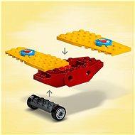 LEGO®   Disney Mickey and Friends 10772 Myšák Mickey a vrtulové letadlo - LEGO stavebnice