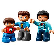 LEGO DUPLO Town 10871 Letiště - LEGO stavebnice