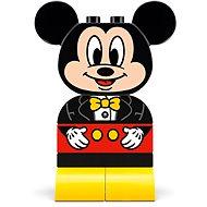LEGO DUPLO Disney 10898 Můj první Mickey - LEGO stavebnice