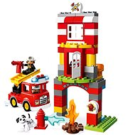LEGO DUPLO Town 10903 Hasičská stanice - LEGO stavebnice