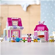 LEGO® DUPLO® | Disney 10942 Domek a kavárna Minnie - LEGO stavebnice