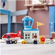 LEGO® DUPLO® 10961 Letadlo a letiště - LEGO stavebnice