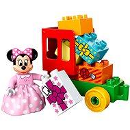 LEGO DUPLO 10597 Přehlídka k narozeninám Mickeyho a Minnie - LEGO stavebnice